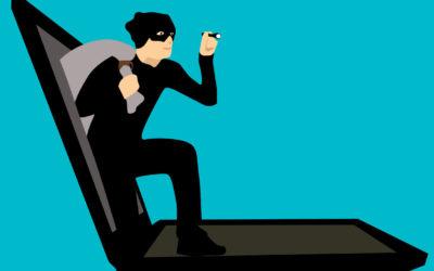 5 gode råd til hvordan din virksomhed bedst ruster sig mod hackerangreb