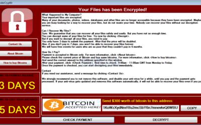 Åh Åh… Vi blev hacket