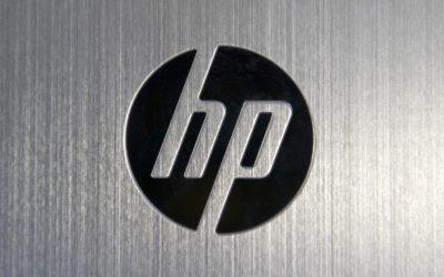 Fokus på HP