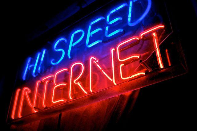 Sådan får du mest fart på dit bredbånd med din laptop