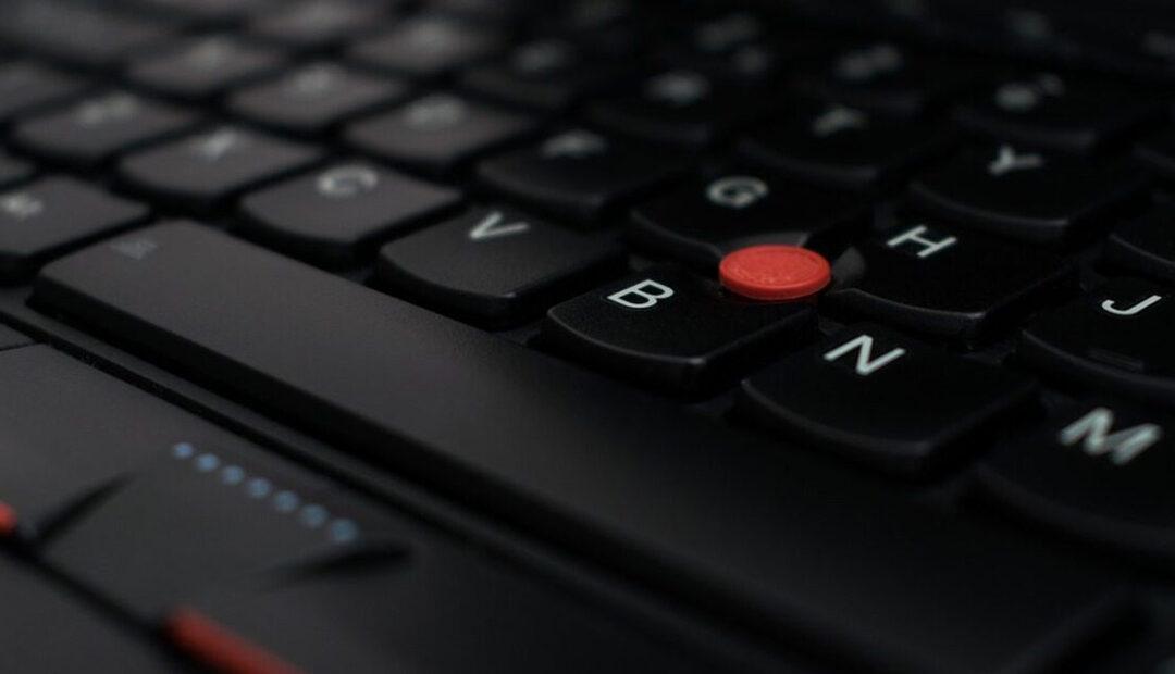 Fokus på Lenovo