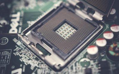 Hvad er en CPU/processor?