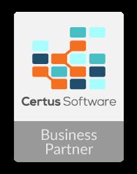Certus Certificeret Partner